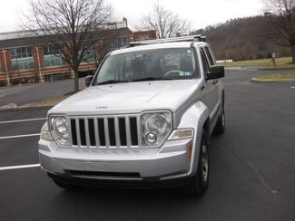 2008 Jeep Liberty Sport Conshohocken, Pennsylvania 5