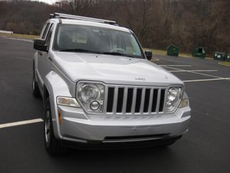 2008 Jeep Liberty Sport Conshohocken, Pennsylvania 7
