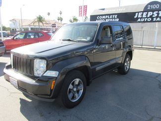 2008 Jeep Liberty Sport in Costa Mesa, California 92627