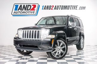 2008 Jeep Liberty Sport in Dallas TX