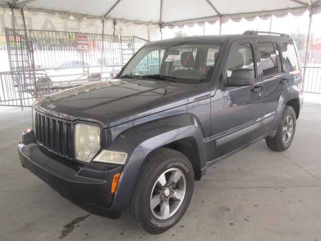 2008 Jeep Liberty Sport Gardena, California