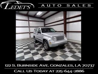 2008 Jeep Liberty Sport - Ledet's Auto Sales Gonzales_state_zip in Gonzales