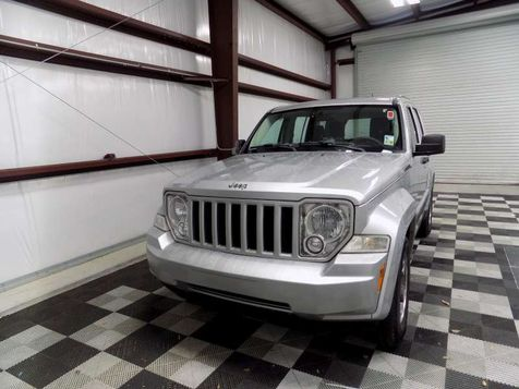 2008 Jeep Liberty Sport - Ledet's Auto Sales Gonzales_state_zip in Gonzales, Louisiana