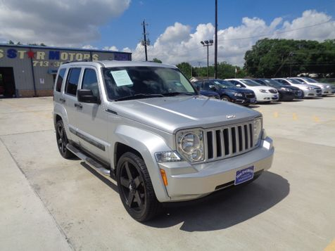 2008 Jeep Liberty Sport in Houston