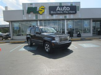 2008 Jeep Liberty Sport in Indianapolis, IN 46254