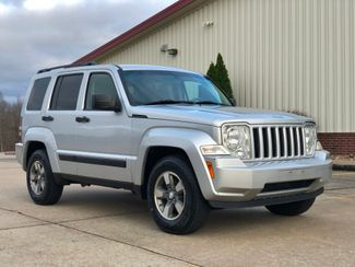 2008 Jeep Liberty Sport in Jackson, MO 63755