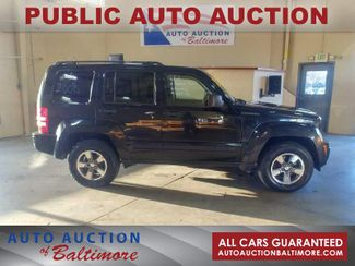 2008 Jeep Liberty Sport | JOPPA, MD | Auto Auction of Baltimore  in Joppa MD