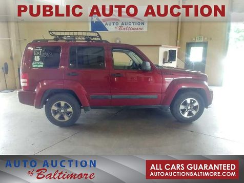 2008 Jeep Liberty Sport | JOPPA, MD | Auto Auction of Baltimore  in JOPPA, MD