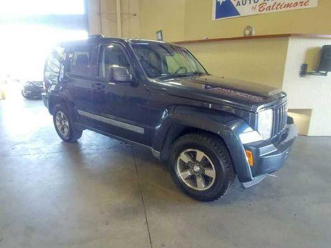 2008 Jeep Liberty Sport | JOPPA, MD | Auto Auction of Baltimore  in JOPPA, MD