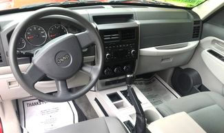 2008 Jeep Liberty Sport Knoxville, Tennessee 8