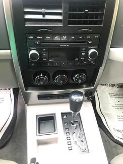 2008 Jeep Liberty Sport Knoxville, Tennessee 9