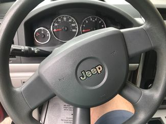 2008 Jeep Liberty Sport Knoxville, Tennessee 17