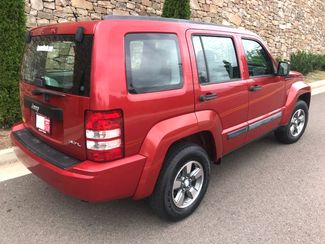 2008 Jeep Liberty Sport Knoxville, Tennessee 5