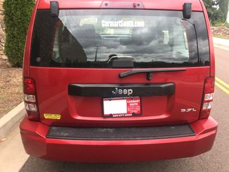 2008 Jeep Liberty Sport Knoxville, Tennessee 4