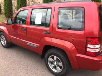 2008 Jeep Liberty Sport Knoxville, Tennessee 3