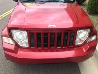 2008 Jeep Liberty Sport Knoxville, Tennessee 1