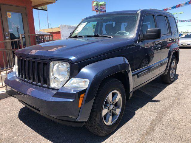 2008 Jeep Liberty Sport CAR PROS AUTO CENTER (702) 405-9905 Las Vegas, Nevada 1