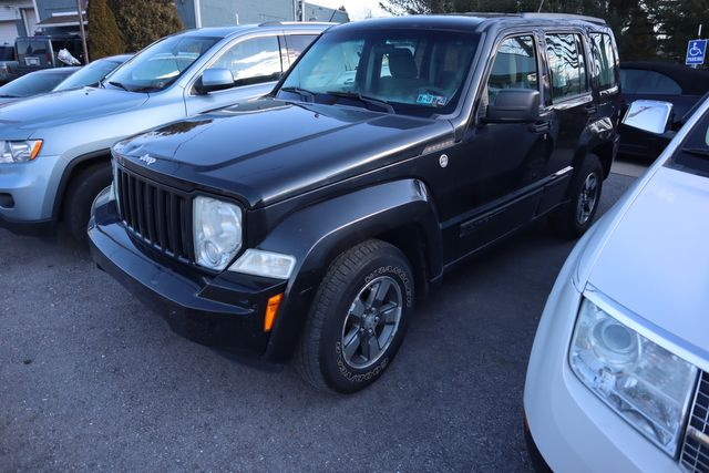 2008 Jeep Liberty Sport in Lock Haven, PA 17745