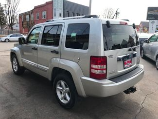 2008 Jeep Liberty Limited  city Wisconsin  Millennium Motor Sales  in , Wisconsin