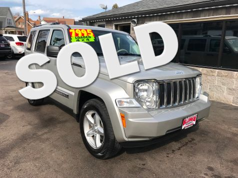 2008 Jeep Liberty Limited in , Wisconsin