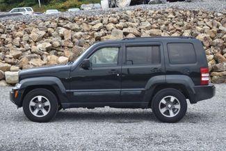 ... 2008 Jeep Liberty Sport Naugatuck, Connecticut 1 ...