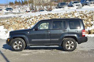 2008 Jeep Liberty Sport Naugatuck, Connecticut 1