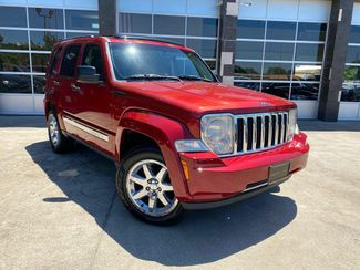 2008 Jeep Liberty Limited in Richardson, TX 75080