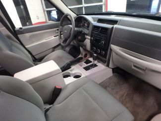 2008 Jeep Liberty Sport 4x4 sky-slider roof, serviced  and winter ready! Saint Louis Park, MN 24