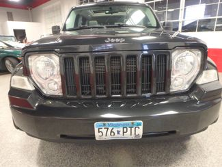 2008 Jeep Liberty Sport 4x4 sky-slider roof, serviced  and winter ready! Saint Louis Park, MN 15