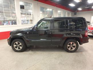 2008 Jeep Liberty Sport 4x4 sky-slider roof, serviced  and winter ready! Saint Louis Park, MN 8