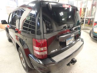 2008 Jeep Liberty Sport 4x4 sky-slider roof, serviced  and winter ready! Saint Louis Park, MN 10