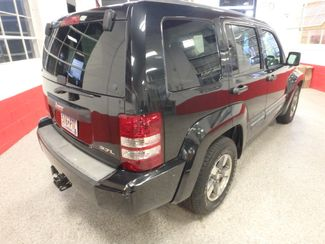 2008 Jeep Liberty Sport 4x4 sky-slider roof, serviced  and winter ready! Saint Louis Park, MN 11