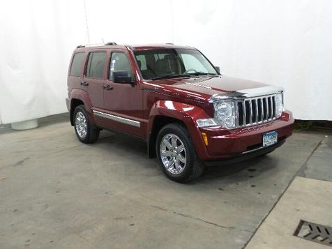 2008 Jeep Liberty Limited in Victoria, MN
