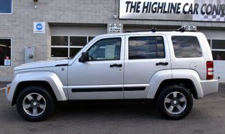 2008 Jeep Liberty Sport Waterbury, Connecticut 1