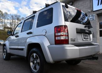 2008 Jeep Liberty Sport Waterbury, Connecticut 2