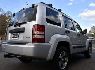2008 Jeep Liberty Sport Waterbury, Connecticut 4