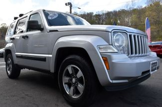 2008 Jeep Liberty Sport Waterbury, Connecticut 6