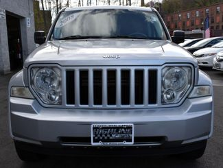 2008 Jeep Liberty Sport Waterbury, Connecticut 7