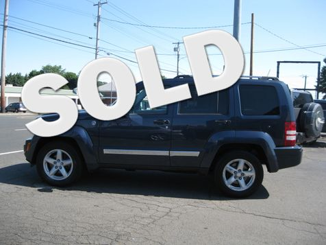 2008 Jeep Liberty Limited in , CT