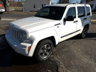 2008 Jeep Liberty in West Springfield, MA