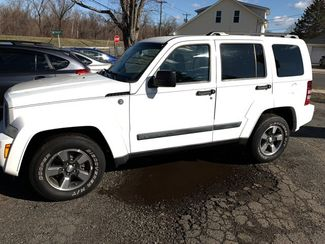 2008 Jeep Liberty Sport  city MA  Baron Auto Sales  in West Springfield, MA