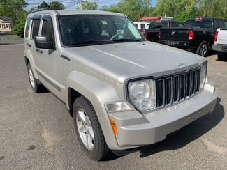 2008 Jeep Liberty Limited  city MA  Baron Auto Sales  in West Springfield, MA