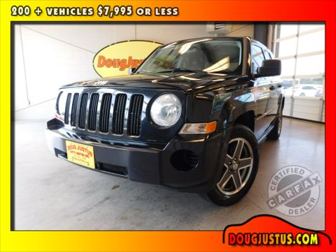 2008 Jeep Patriot Sport in Airport Motor Mile ( Metro Knoxville ), TN