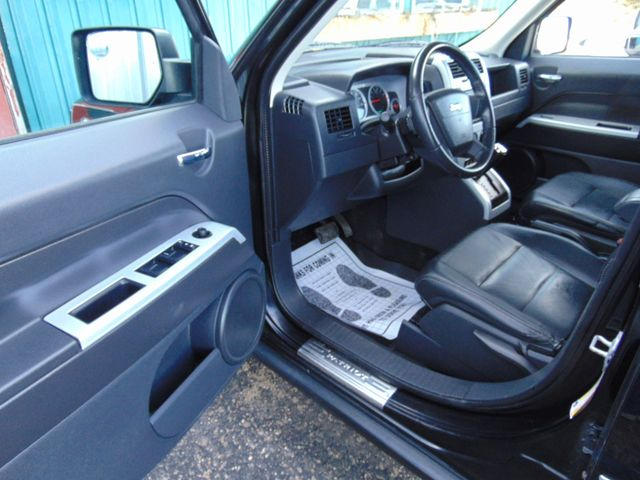 2008 Jeep Patriot Limited Alexandria, Minnesota 10