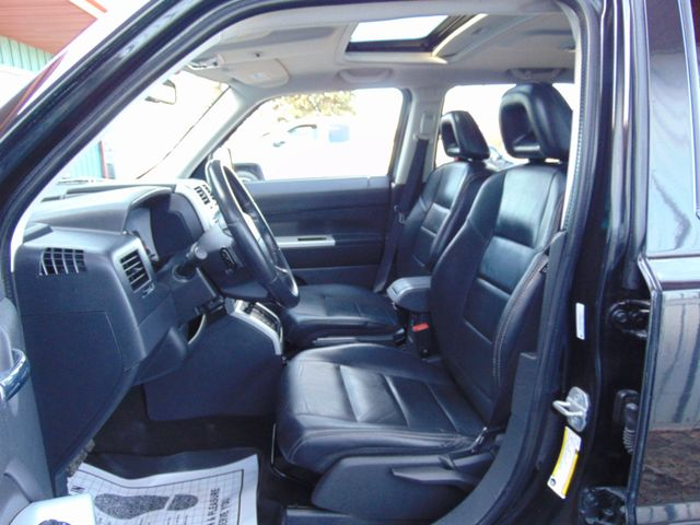 2008 Jeep Patriot Limited Alexandria, Minnesota 5