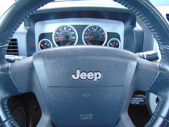 2008 Jeep Patriot Limited Alexandria, Minnesota 13