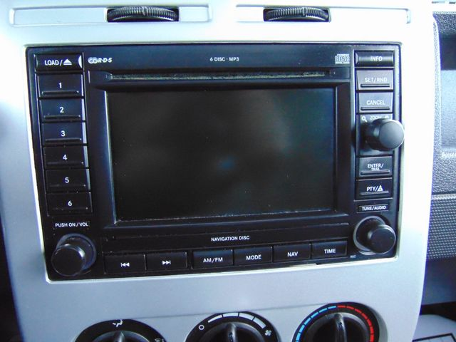 2008 Jeep Patriot Limited Alexandria, Minnesota 14
