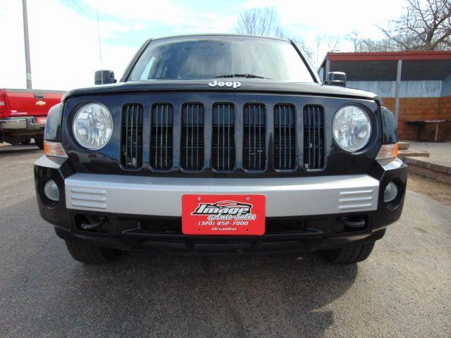 2008 Jeep Patriot Limited Alexandria, Minnesota 24