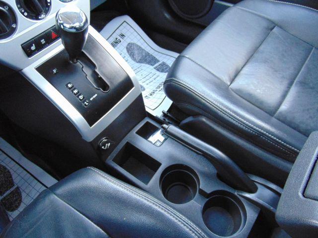 2008 Jeep Patriot Limited Alexandria, Minnesota 7