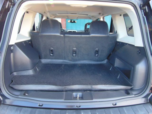 2008 Jeep Patriot Limited Alexandria, Minnesota 19